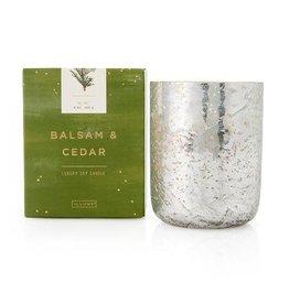 The Florist & The Merchant Balsam + Cedar Home Fragrance