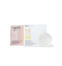 Goop goop Beauty GOOPGLOW 15% Glycolic Overnight Glow Peel (Size: 4-Pack)