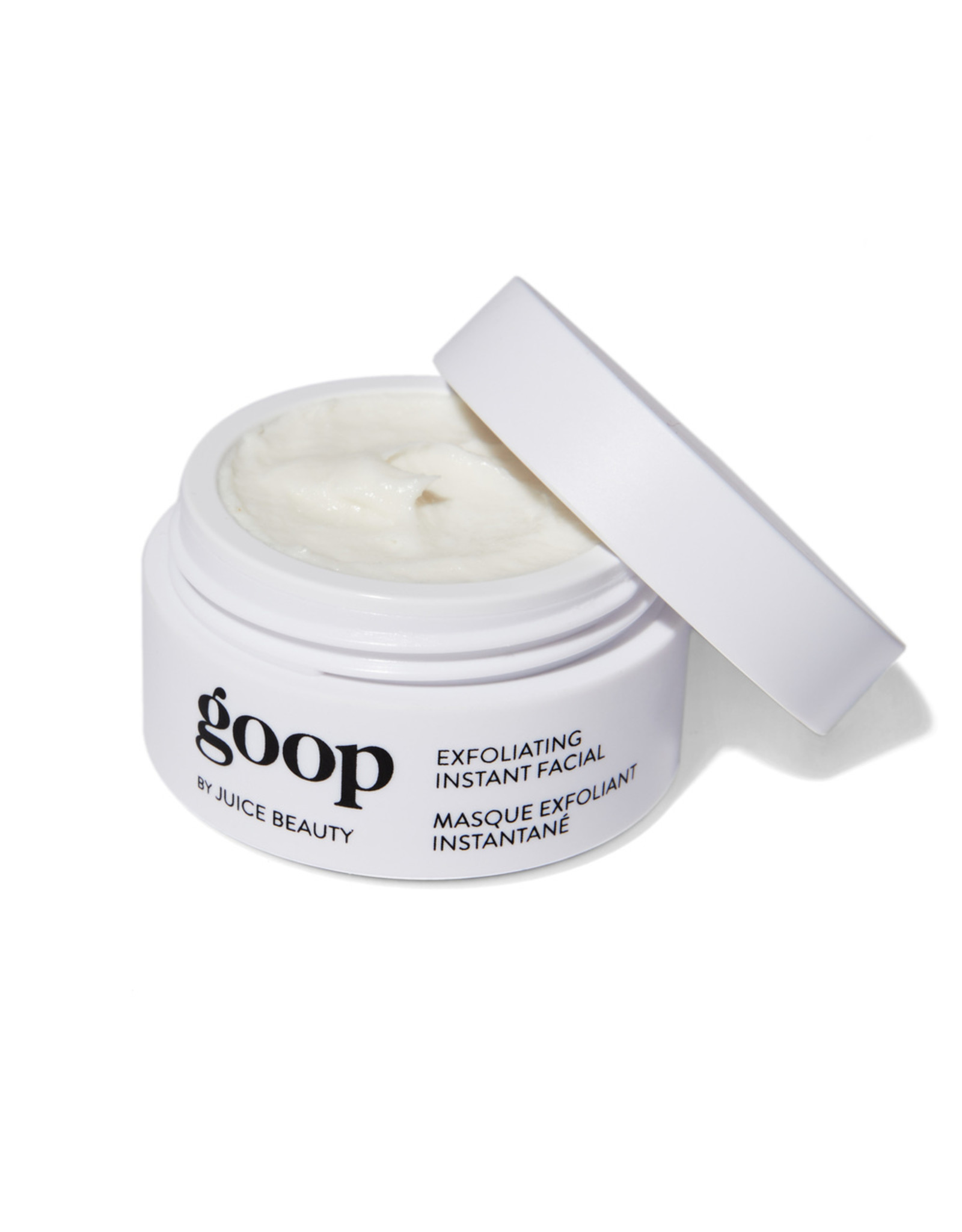 Goop by Juice Beauty goop Beauty Exfoliating Instant Facial 0.5 fl oz Mini