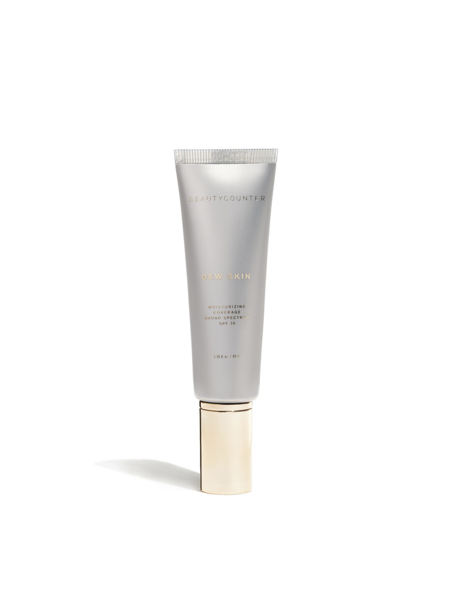 Beautycounter Beautycounter Dew Skin Moisturizing Coverage (Color: No. 4)