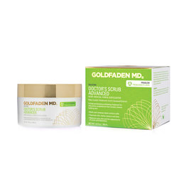 Goldfaden MD Goldfaden MD Doctor's Scrub Advanced