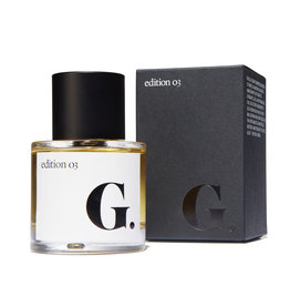 goop Beauty goop Beauty Eau De Parfum: Edition 03 - Incense - 1.7 fl oz