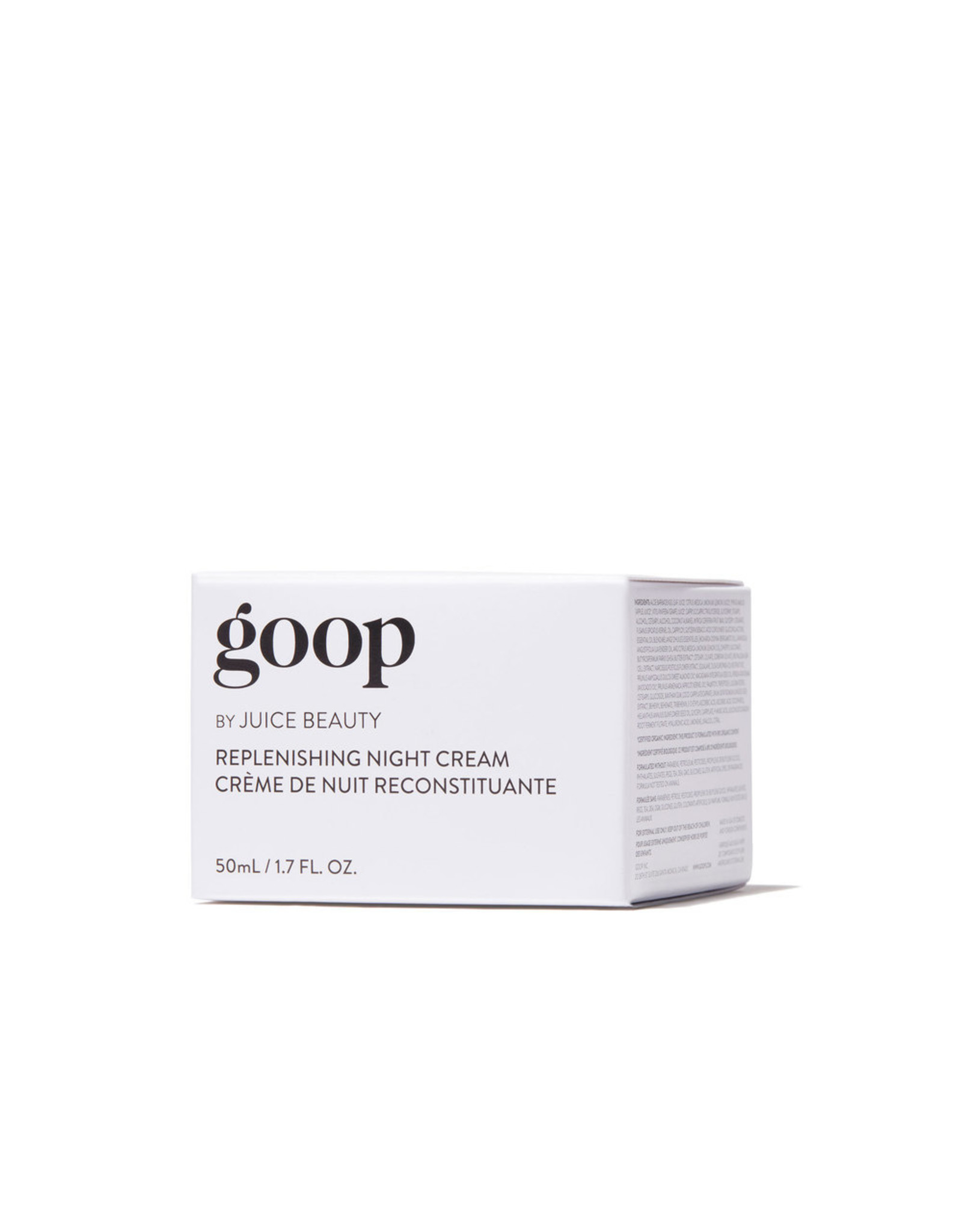 Goop by Juice Beauty goop Beauty Replenishing Night Cream