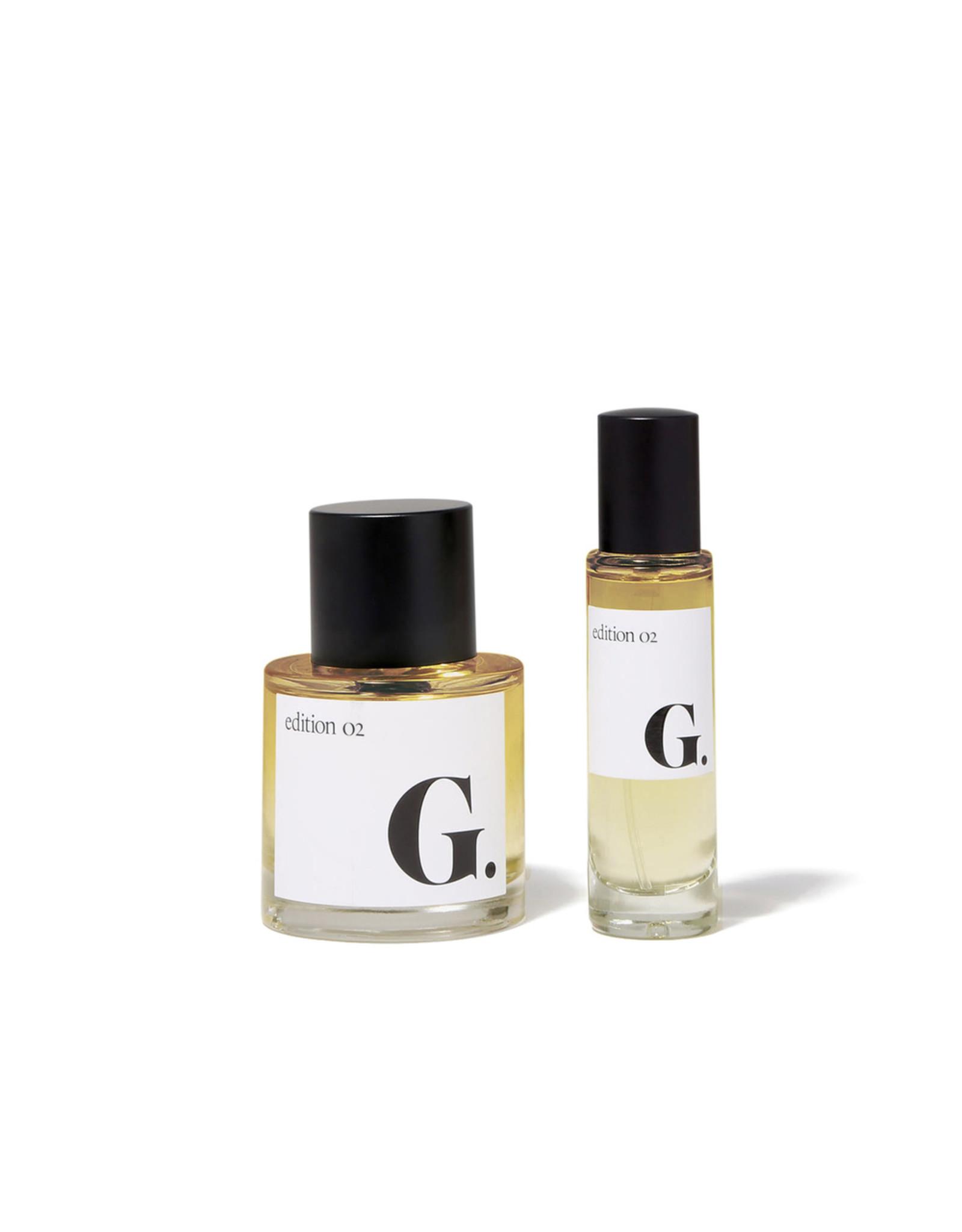 goop Beauty goop Beauty Eau De Parfum: Edition 02 - Shiso - 0.5 fl oz