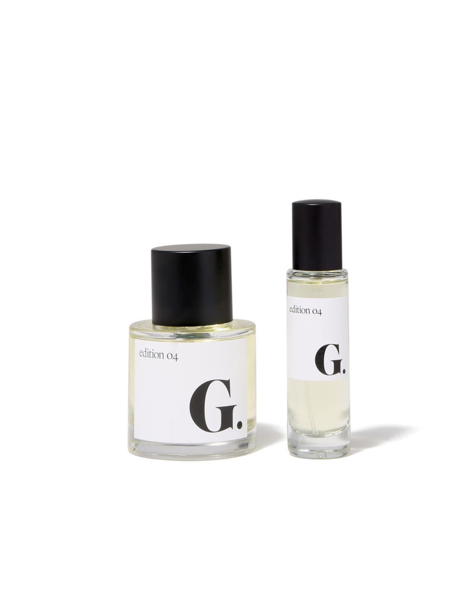 goop Beauty goop Beauty Eau De Parfum: Edition 04 - Orchard - 1.7 fl oz