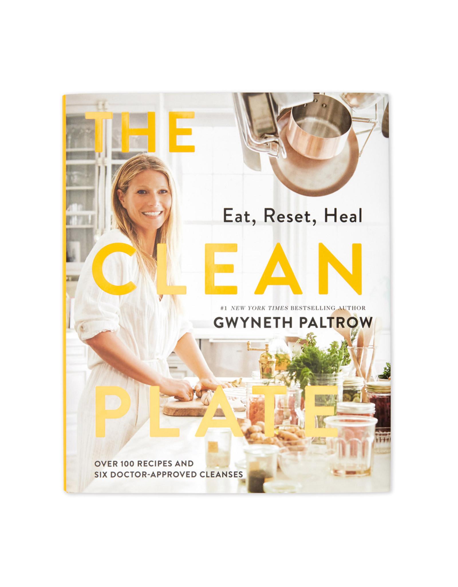 goop Press The Clean Plate