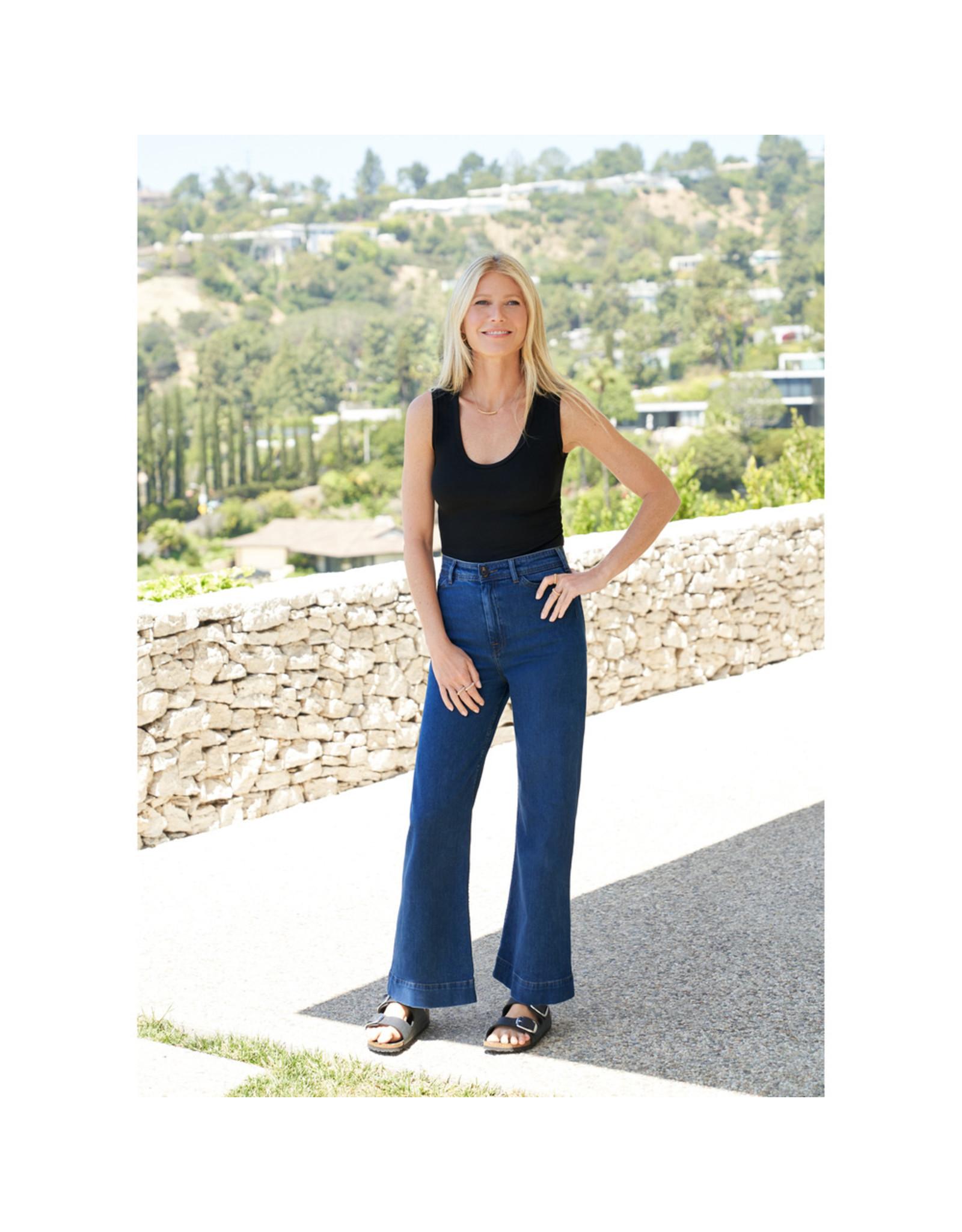 G. Label G. Label Amanda Bodysuit Tall (Color: White, Size: XL)