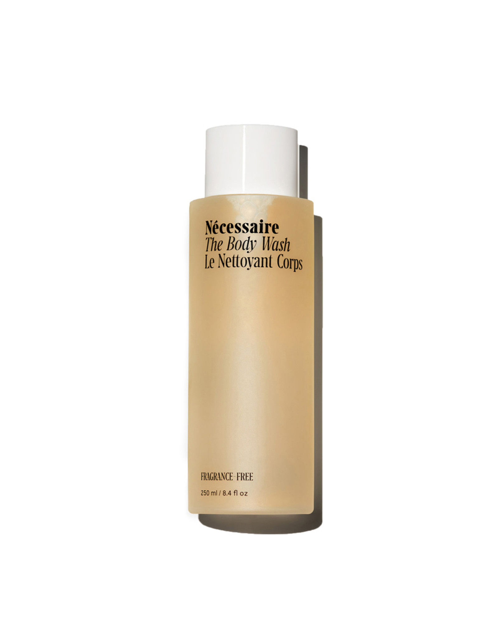Nécessaire Necessaire The Body Wash (Scent: Fragrance Fee)