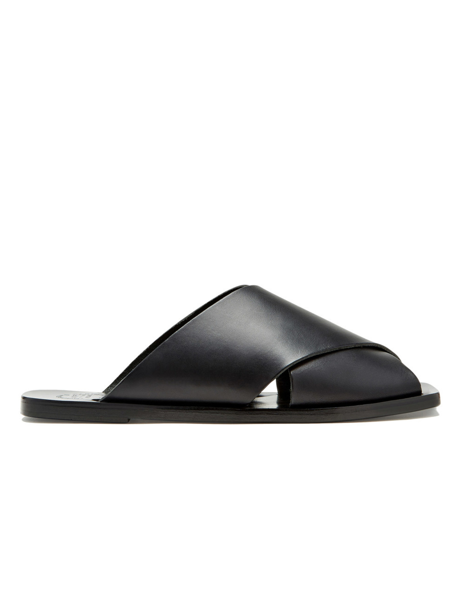 ATP Atelier ATP Atelier Alicia Sandals (Color: Black, Size: IT38)