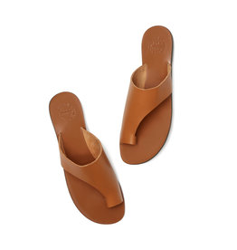 ATP Atelier ATP Atelier Rosa Sandals (Size: IT37, Color: Terra)