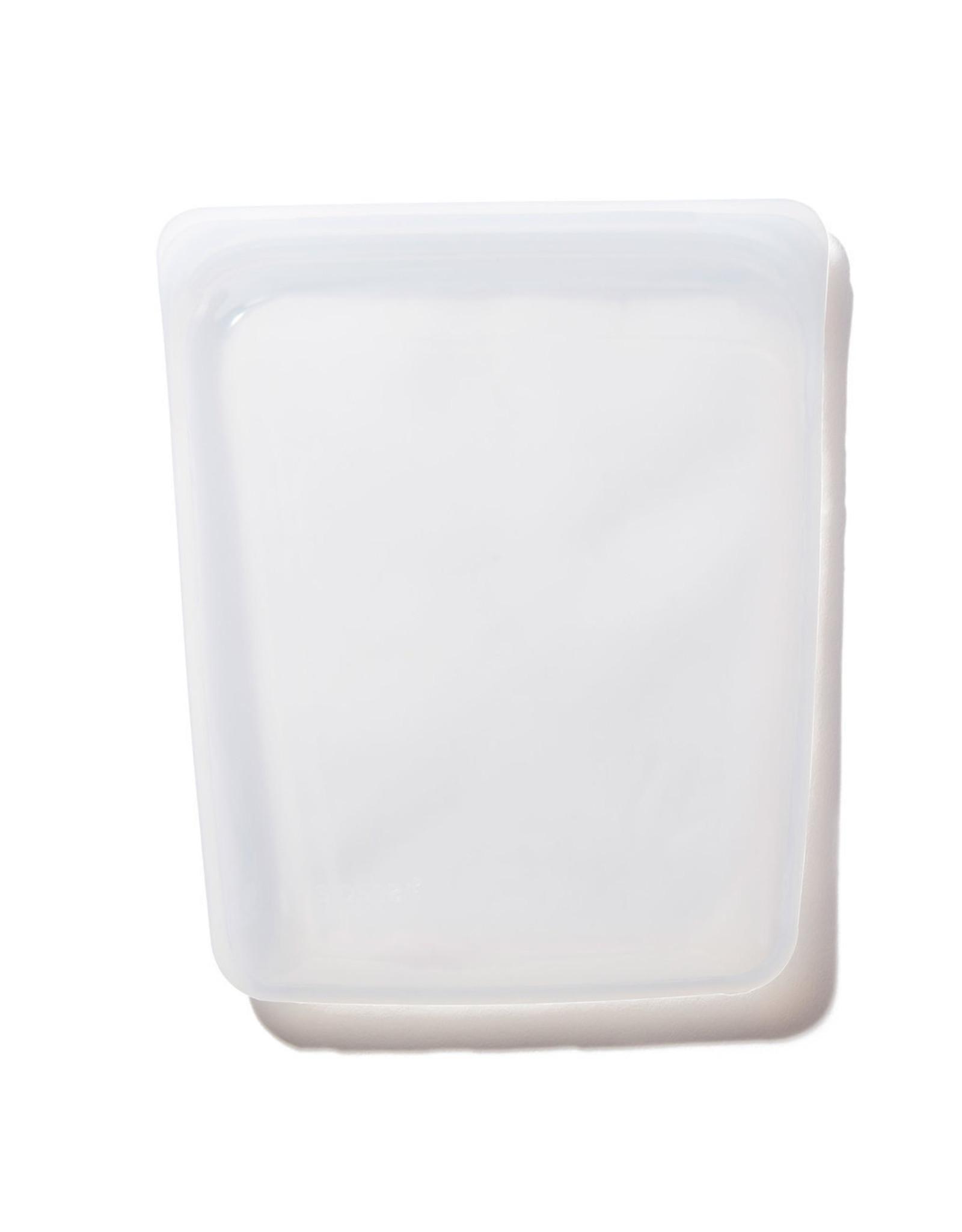 Stasher Stasher Reusable Half Gallon Storage Bag