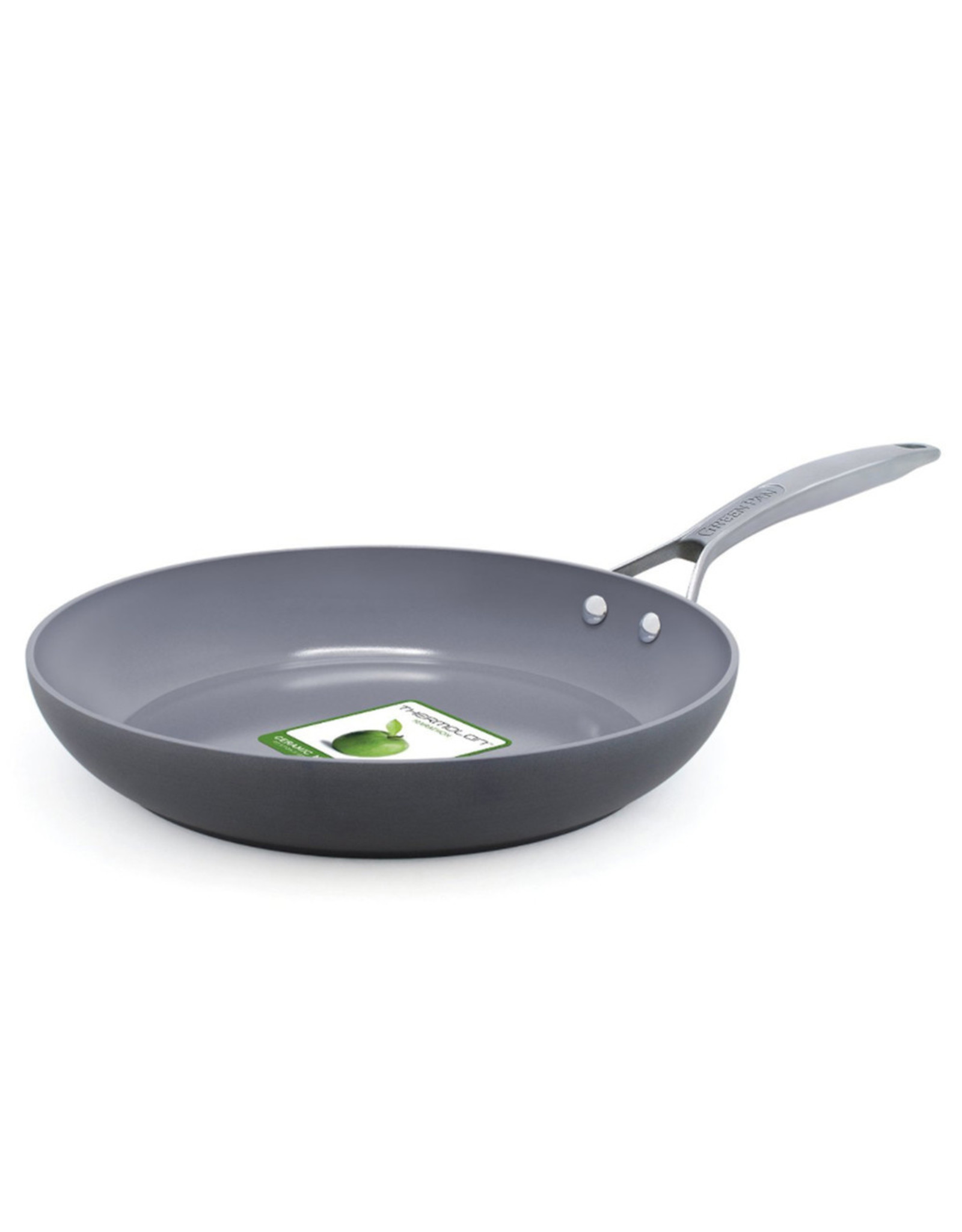GreenPan GreenPan Paris Pro 10'' Ceramic Non-Stick Open Frypan