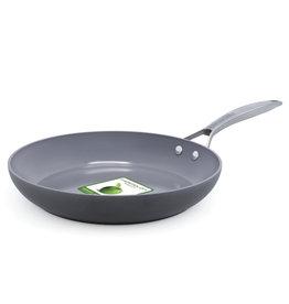GreenPan GreenPan Paris Pro 10'' Ceramic Non-Stick Open Frypan