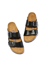 Birkenstock Arizona Birkenstock (Color: Amalfi Black, Size: IT36)