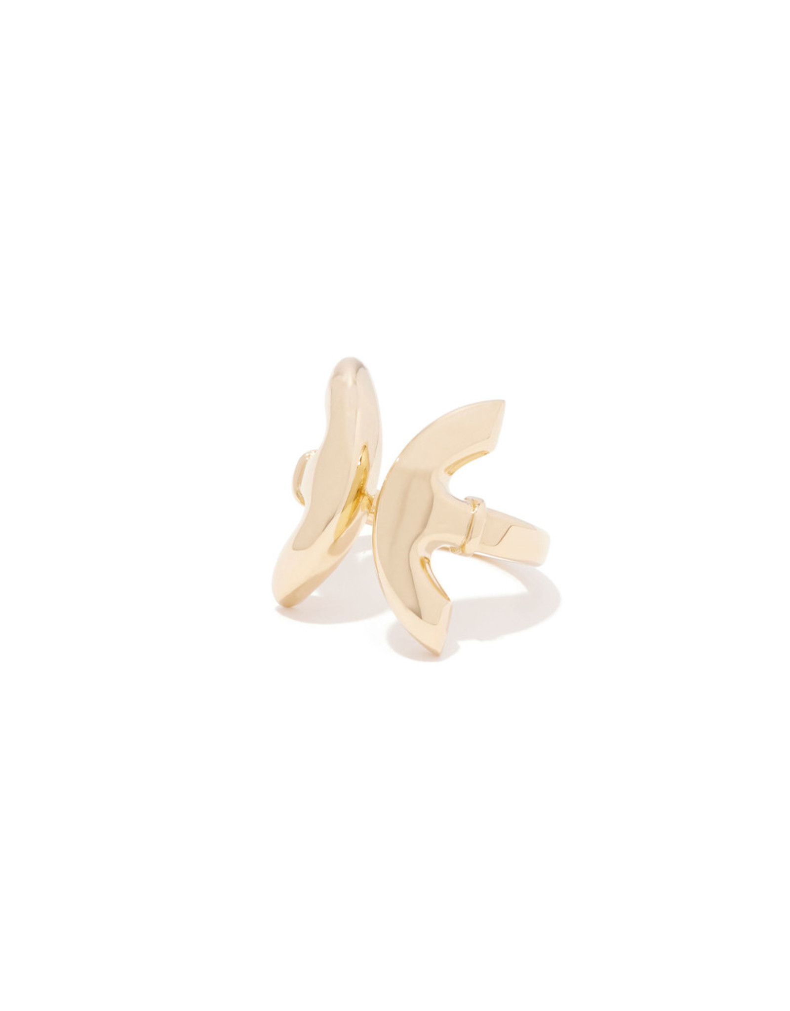 Hoorsenbuhs Hoorsenbuhs Revere Ring (Size: 6, Color: Yellow Gold)