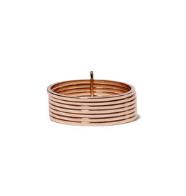 Vanrycke Vanrycke Margherita Ring Rose Gold 6