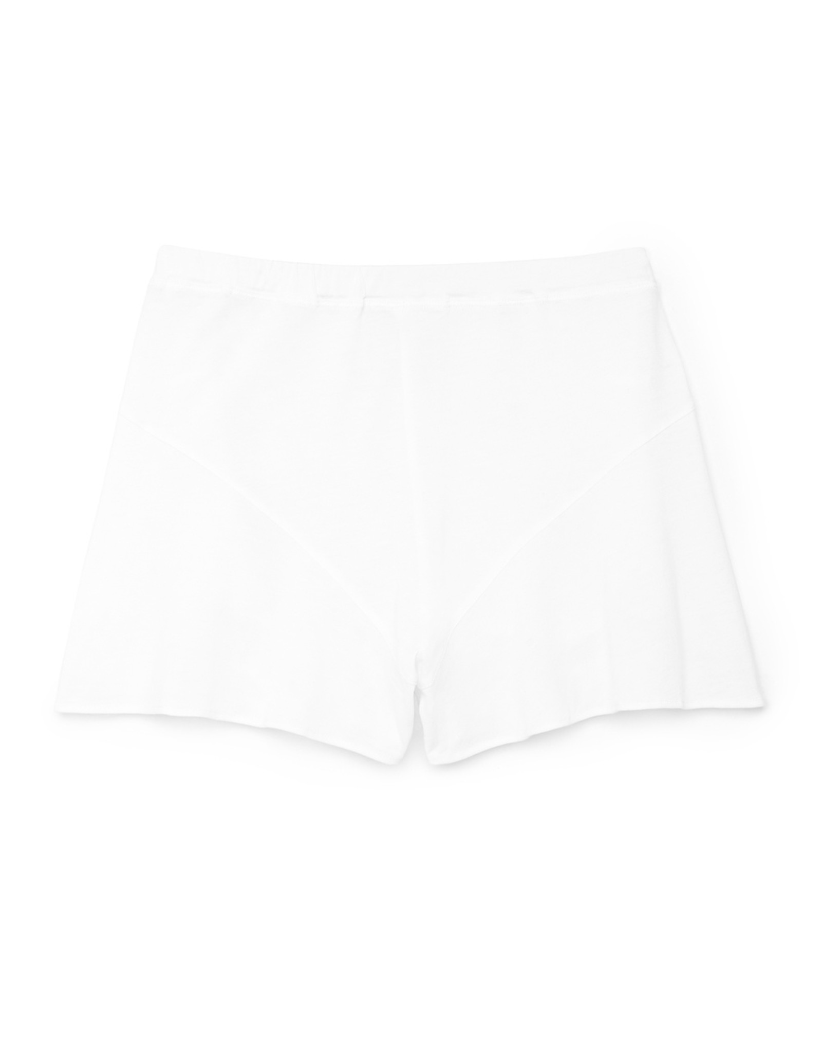 G. Sport G. Sport Lounge Shorts (Color: White, Size: S)