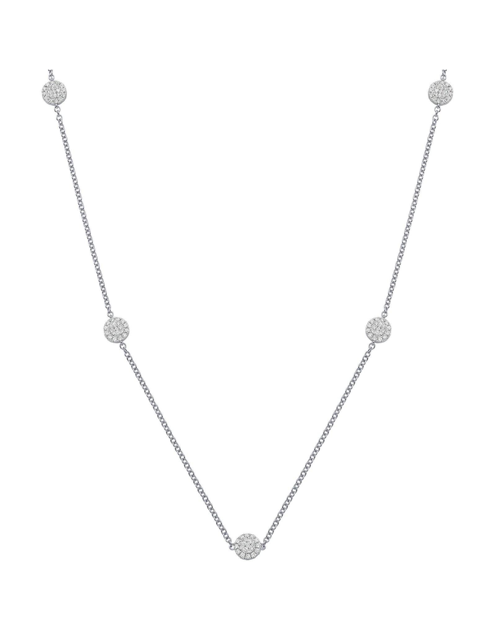Sara Weinstock Sara Weinstock Reverie Necklace - White Gold