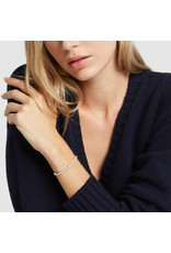Sara Weinstock Sara Weinstock Isadora Floret Bolo Bracelet - White Gold