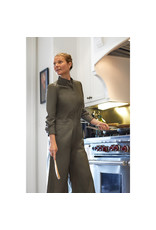 G. Label G. Label Blair Jumpsuit (Color: Army Green, Size: 4)