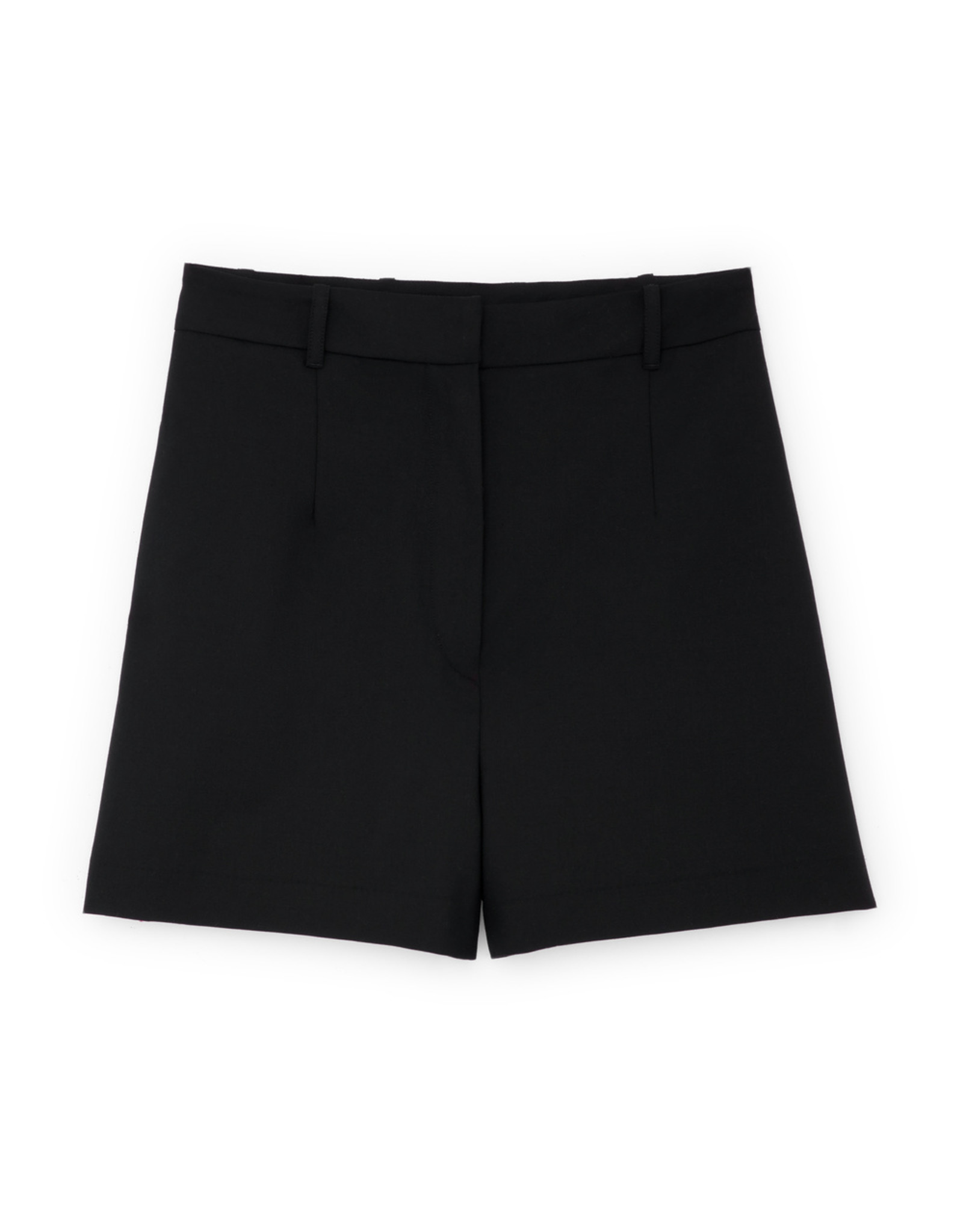 G. Label G. Label Anthony Tailored Shorts (Color: Black, Size: 6)