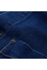 G. Label G. Label Sandra Utility Jacket (Color: Medium Blue Wash, Size: L)