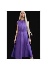 G. Label G. Label Kaci Drawstring Shirtdress (Size: 10, Color: Purple)
