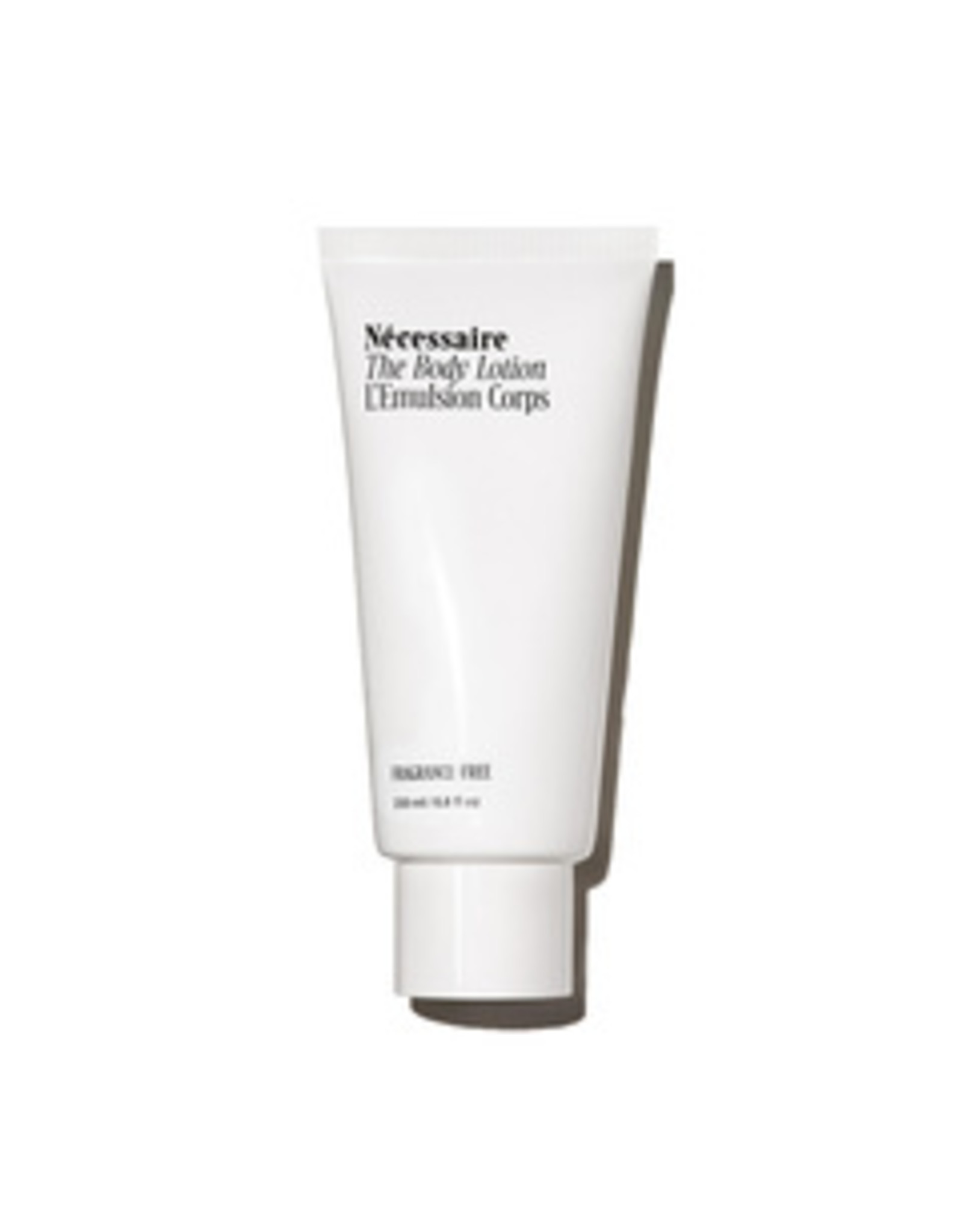 necessaire The Body Lotion (Scent: Fragrance-Free)
