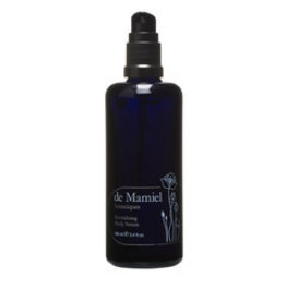 de Mamiel de Mamiel Revitalising Body Serum
