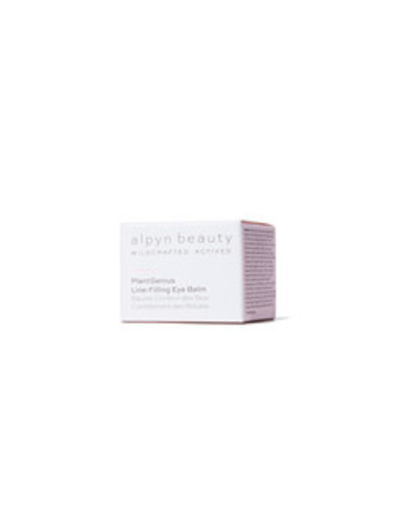Alpyn Beauty Alpyn Beauty PlantGenius Line-Filling Eye Balm
