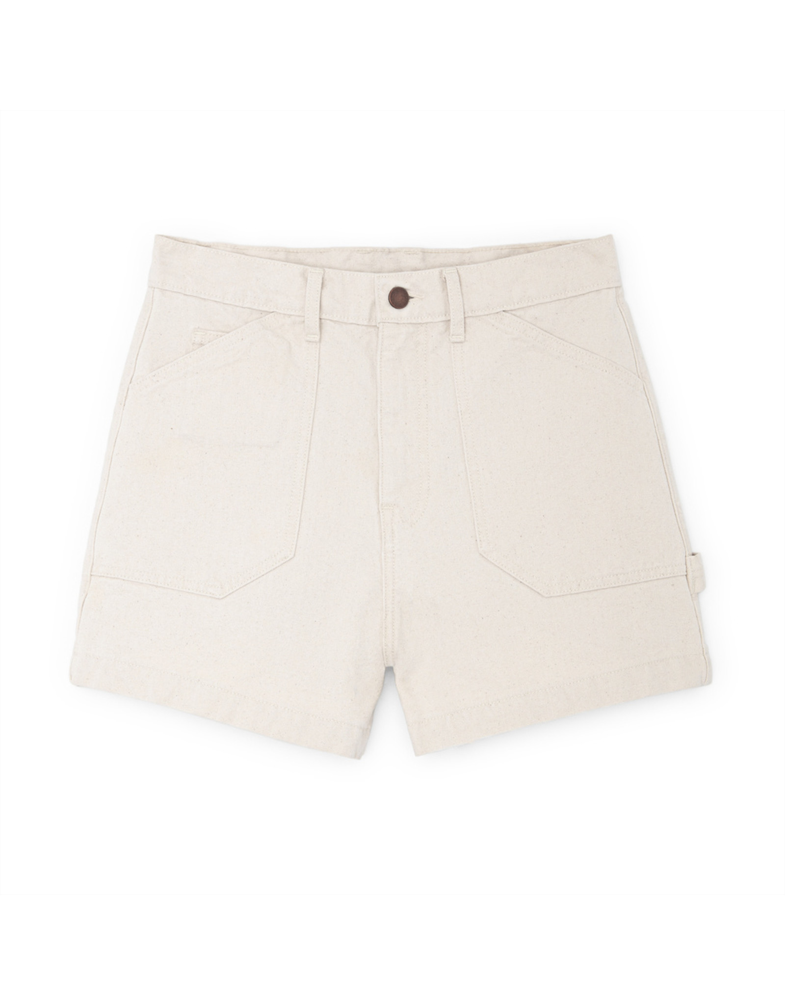G. Label G. Label Josh Workwear Short (Color: Natural, Size: 28)