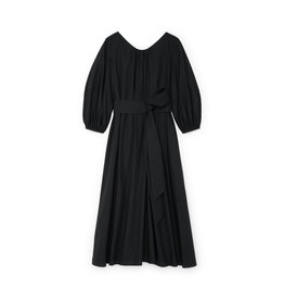 G. Label G. Label Amagansett Maxi Dress (Color: Black, Size: M)