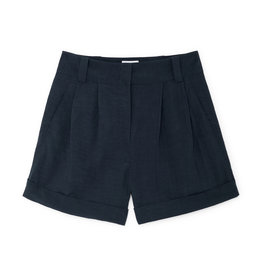 G. Label G. Label Marty High Waist Short (Color: Navy, Size: 8)