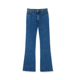 G. Label G. Label Griffin Bootcut Jeans (Color: Medium Blue Wash, Size: 28)
