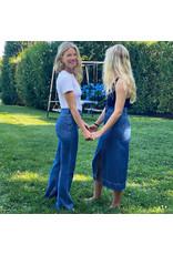 G. Label G. Label Griffin Bootcut Jeans (Color: Medium Blue Wash, Size: 28)