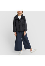 G. Label G. Label Carolyn Utility Performance Jacket (Color: Navy, Size: XS)