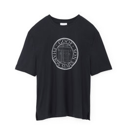 G. Label G. Label Goop University T-Shirt (Color: Navy, Size: XS)