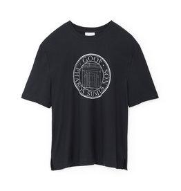 G. Label G. Label Goop University T-Shirt (Color: Navy, Size: S)