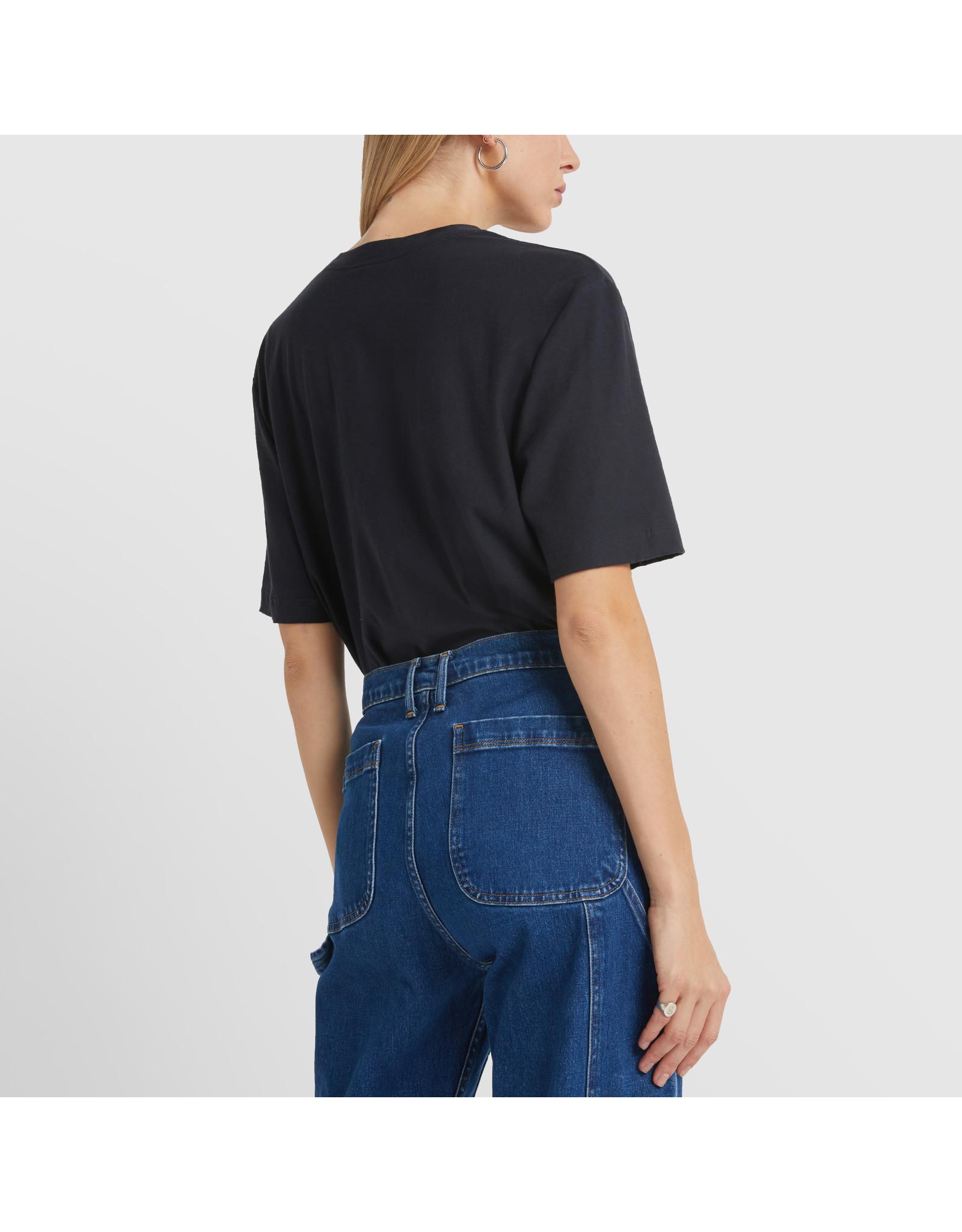 G. Label G. Label Goop University T-Shirt (Color: Navy, Size: M)