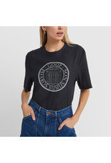 G. Label G. Label Goop University T-Shirt (Color: Navy, Size: L)