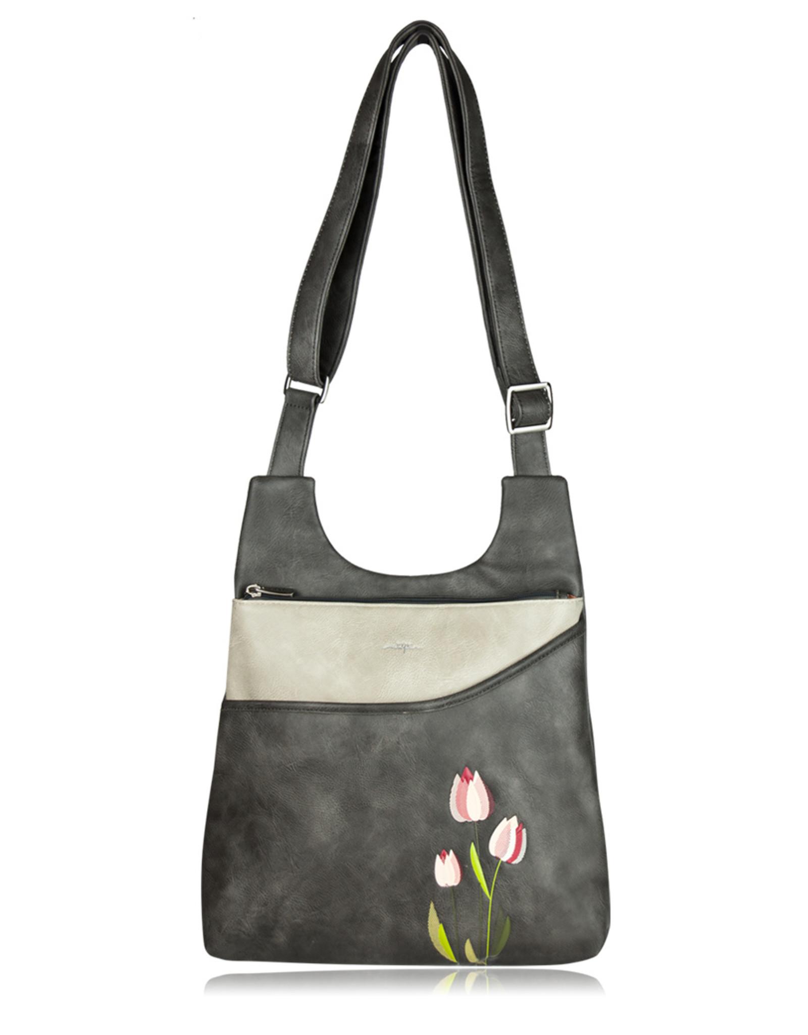 ESPE Tulipe grise