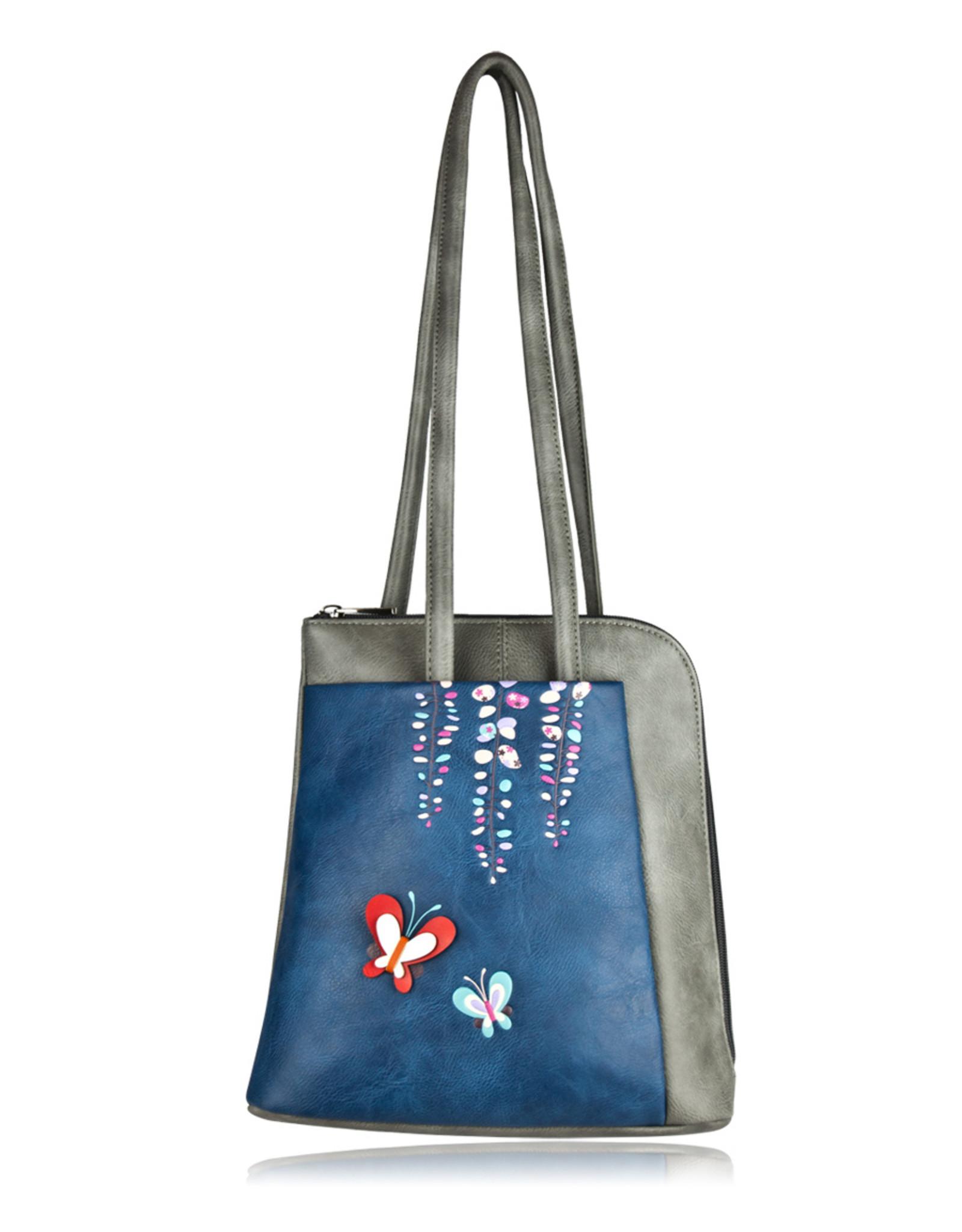 ESPE Spring BP bleu