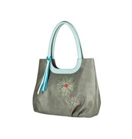 ESPE Abstract tote gris