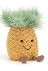 Jelly cat Amusables - Ananas