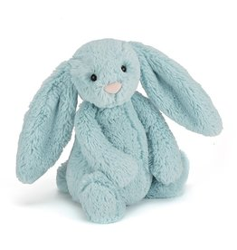 Jelly cat Grand lapin bleu
