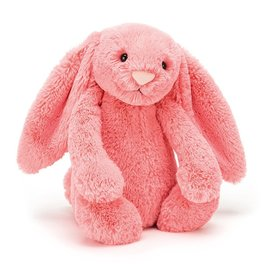 Jelly cat Lapin corail