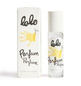 LOLO par la belle excuse Parfum