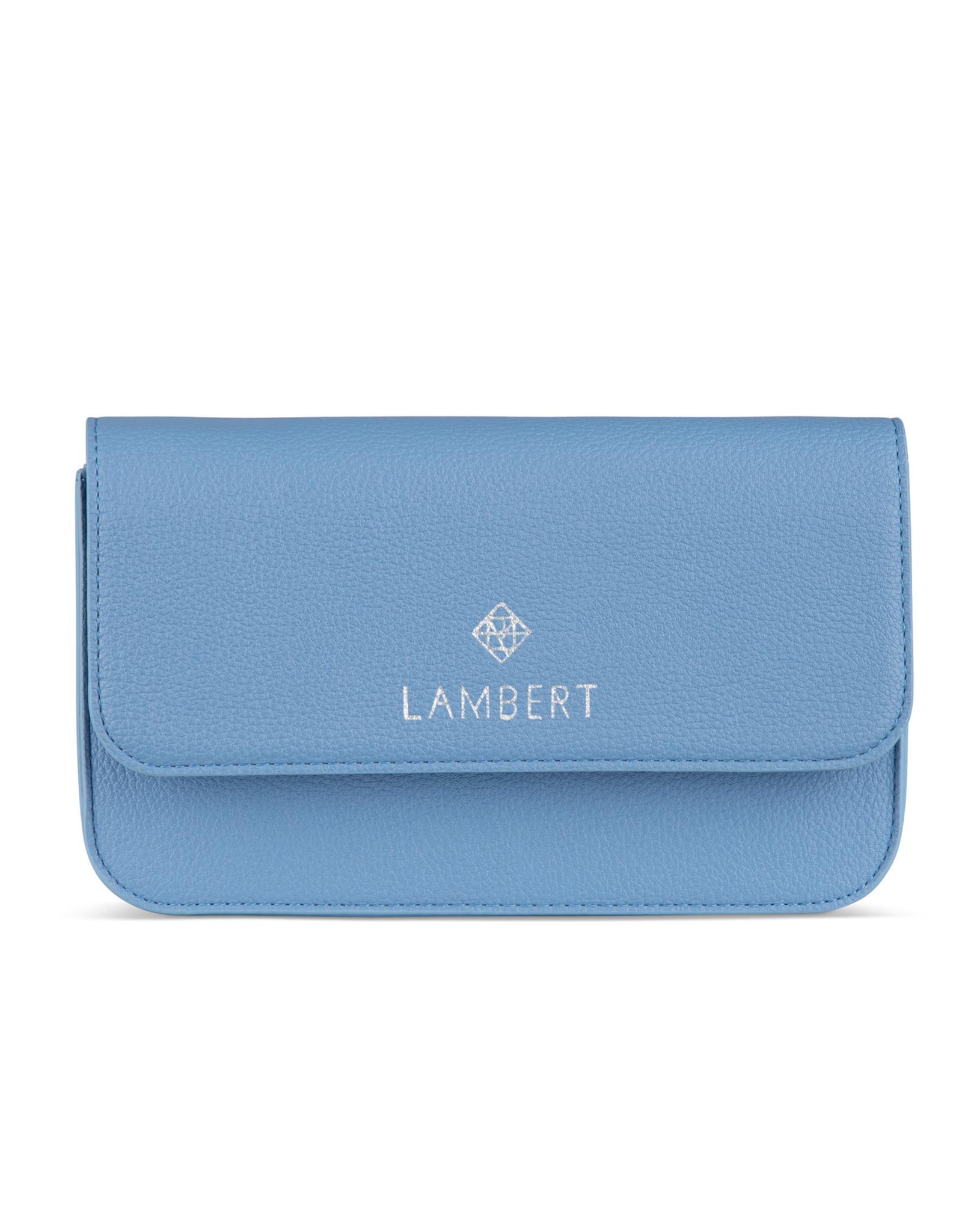 Lambert Gabrielle bleu Glacier
