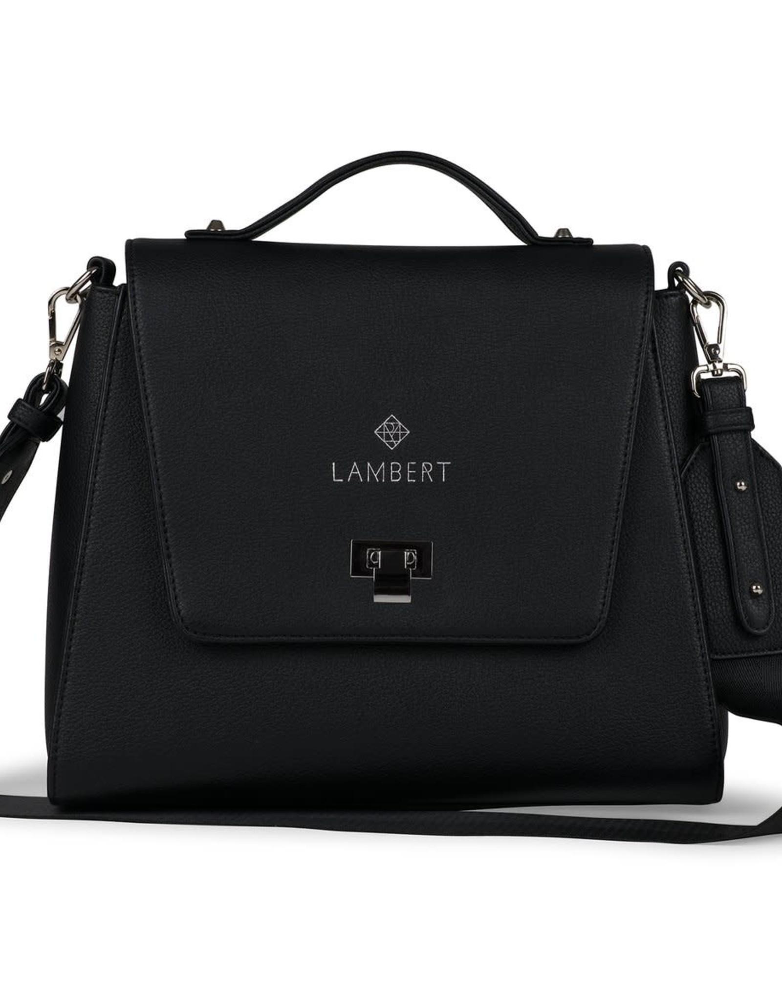 Lambert Élie Noir