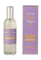 Lucia  par  Pure Living Parfum d'ambiance relaxant lavande et camomille